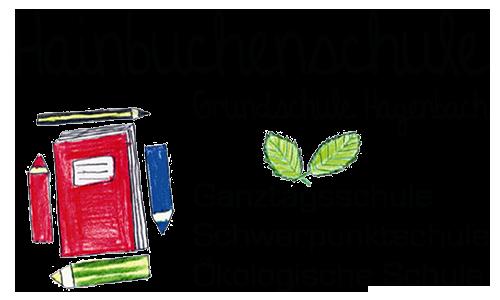 Logo der Hainbuchenschule Hagenbach